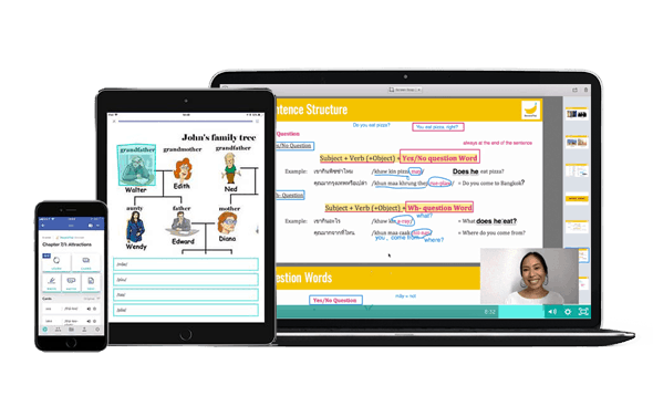 thai language online course